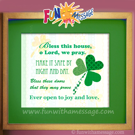 The-Irish-Blessing