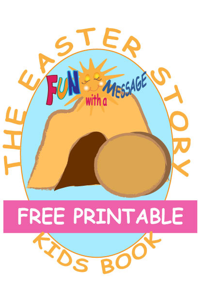 THE-EASTER-STORY-BOOK