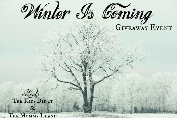 giveaway winter funwithamessage